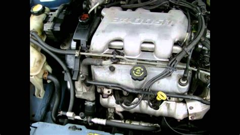 1998 Lumina Exhaust Engine Diagram 3100 by 3400 Gm Engine 3 4 Liter Motor Explanation And Discussion