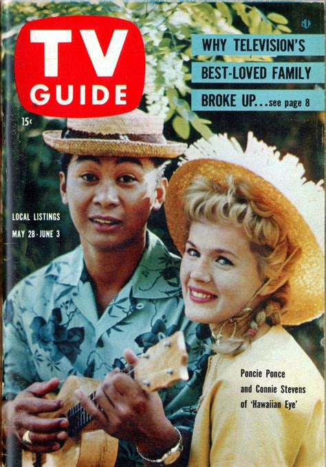 Hawaiian Eye on Pinterest | Film, Actors and Music