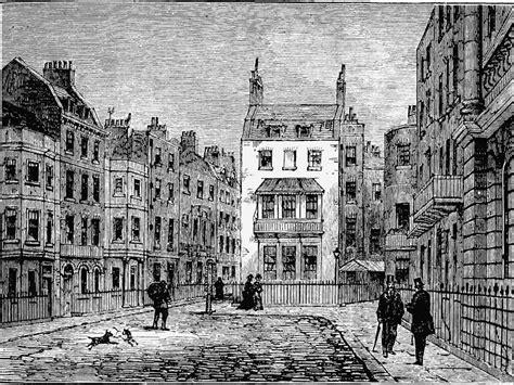 Thackeray Vanity Fair by St James St And Neighbourhood British History Online