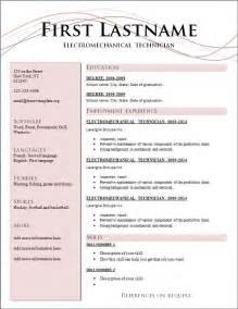 current resume exles 2017 the resume format resume format 2017 for resume format template design