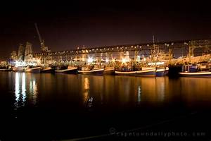 Fishing boats of the V&A Waterfront | Cape Town Daily Photo