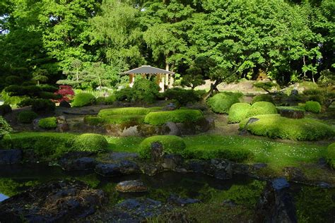 Japanischer Garten Philosophie by Die Gartenanlagen Um Das Zenkloster Liebenau Und Schloss