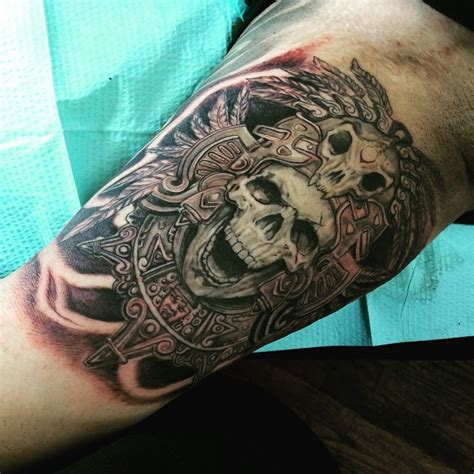 foto de 50 Best Mexican Tattoo Designs & Meanings (2019)