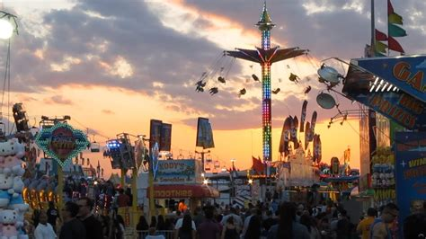 State Fair Meadowlands 2014 (music Video) Youtube