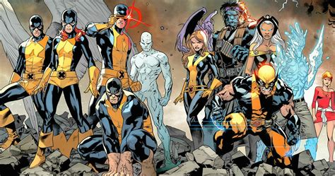X-Men TV Series Planned at Fox with 24 Producers