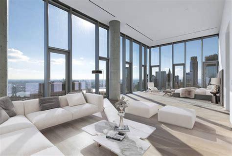 million modern penthouse   york  york floor
