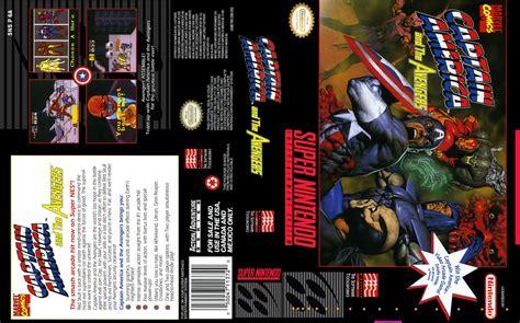 Retro Daze Gameboxart Site