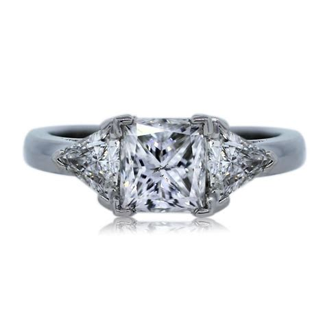 Platinum 152ct Princess And Trillion Cut Diamond. Kris Humphries Ring Engagement Rings. Price Rupee Rings. 8x6mm Engagement Rings. Dragonfly Rings. Swiss Army Wedding Rings. Septum Rings. Modest Celebrity Rings. Police Rings