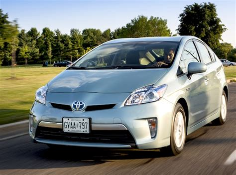 Electric Cars Usa by Best Selling Cars Matt S 187 Usa September 2012