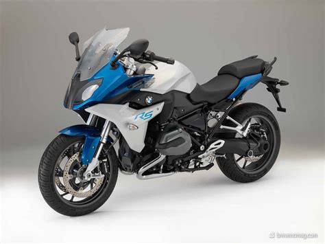 Bmw Motorrad Usa Announces Prices For New 20152016 Models
