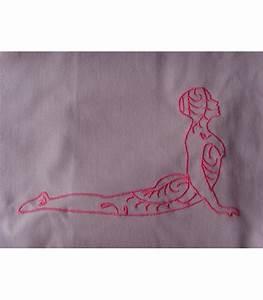 sac de yoga rose bakchichbaba With tapis de yoga avec canapé fushia conforama