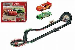 Carrera Go Autos : carrera go disney cars slot race car set 1 43 scale ~ Jslefanu.com Haus und Dekorationen