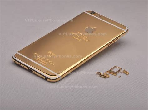 Iphone 6 Limited Edition Gold Back Cover Price