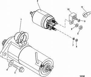 Mercruiser 350 Mag Mpi Engine Diagram
