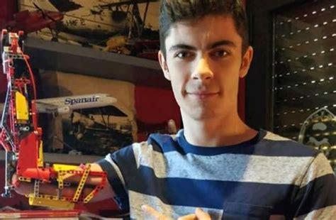 david etudiant homme la rochelle un étudiant de 18 ans a créé une prothèse avec des lego