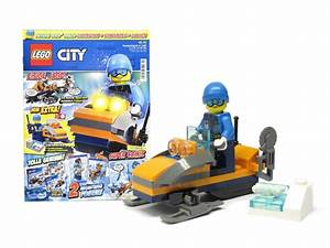 Lego City Magazin : asopisy polybagy a podobn nestandartnosti ~ Jslefanu.com Haus und Dekorationen