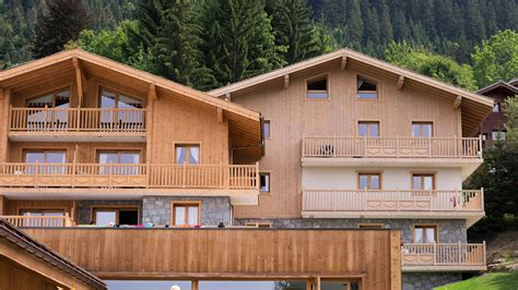 les chalets de jouvence les chalets de jouvence apartment in les carroz cgh residences