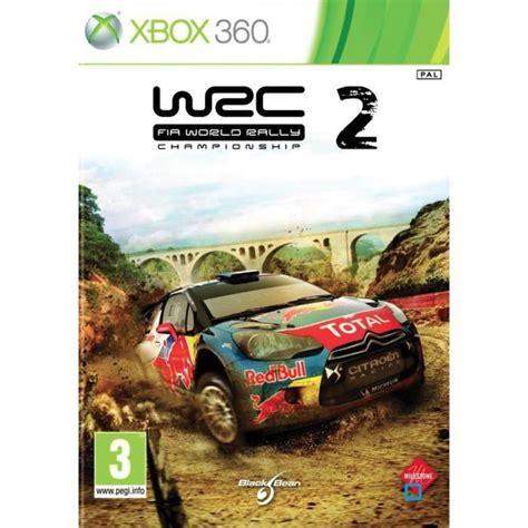 Pour commencer, vous avez le choix entre 3 parcours (sur 6) et. Jeu de rally de voiture xbox 360 - Achat / Vente Jeu de rally de voiture xbox 360 pas cher ...