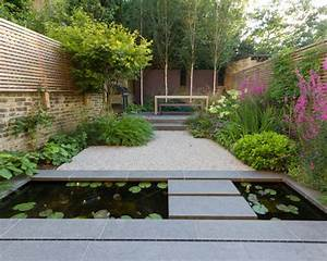 Jardines De Casas Pequeñas - Diseño Y Decoración [Increíbles]