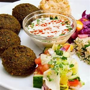 Feinberg's -Traditional Israeli Cuisine | creme guides