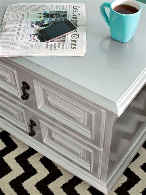 repeindre  meuble en bois idees  conseils