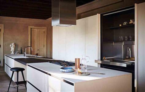 cesa cuisine cuisines avec îlot central inspiration cuisine