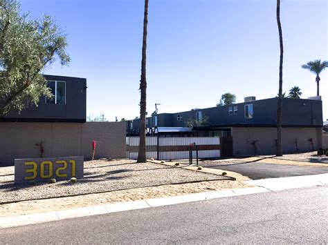 street phoenix arizona multifamily investment real