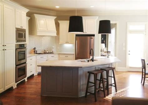 pictures painted kitchen cabinets the world s catalog of ideas 4221