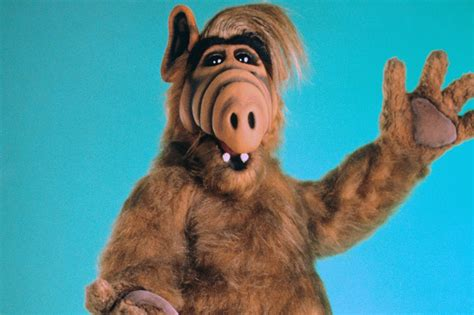 ALF is coming to the STARZ app | EW.com