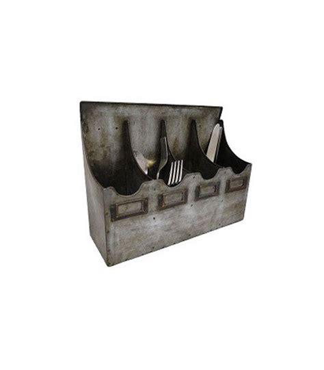 couvert de cuisine range couverts de cuisine mural en zinc wadiga com