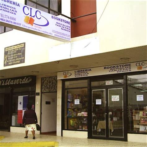 Clc Libreria Cristiana by David Librer 237 As Clc Panama