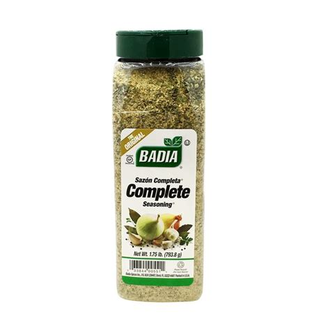 Badia Complete Seasoning from BJ's Wholesale Club - Instacart