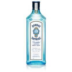 Bombay Sapphire Dry Gin 1.14L