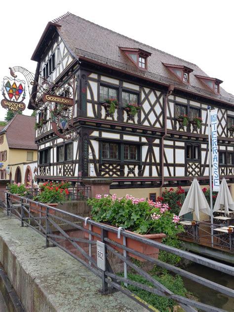 Walksches Haus In Weingarten  Baden (30052015