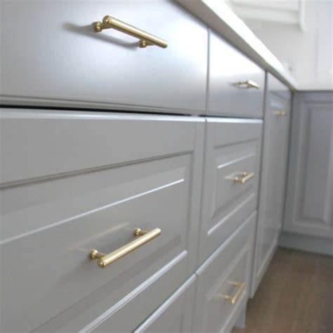 gold kitchen cabinet hardware how to choose and install gold hardware pulls in your