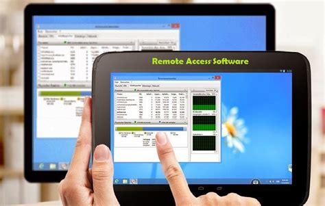 Teamviewer remains the global leader in remote connectivity solutions. 8 Free TeamViewer Alternatives to Control your Pc Remotely ...
