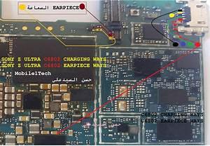 Z Ultra C6802 Schematic