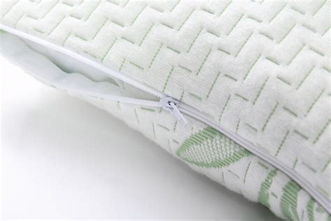 cool bamboo lumbar pillow cool bamboo pillow luxury