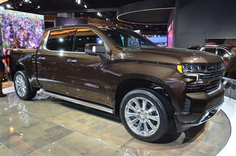 The Allnew 2019 Chevrolet Silverado Myautoworldcom
