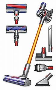 Dyson Amazon V8 : dyson v8 absolute cordless hepa vacuum cleaner fluffy ~ Kayakingforconservation.com Haus und Dekorationen