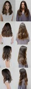 Coupes Cheveux Mi Longs 2018 : coupe de cheveux long d grad 2018 ~ Melissatoandfro.com Idées de Décoration