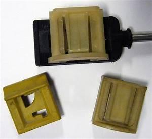 Ford Focus Transmission Shift Cable Repair Kit W   Bushing