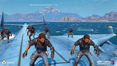 Cause Multiplayer Mod Tamindir Modu Oyun