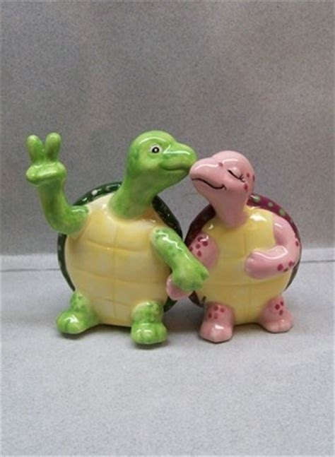 5728 turtle salt and pepper shakers 17 best images about turtle salt and pepper shakers on