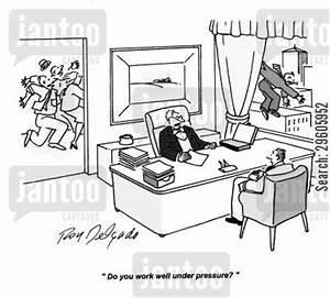 pressures cartoons - Humor from Jantoo Cartoons