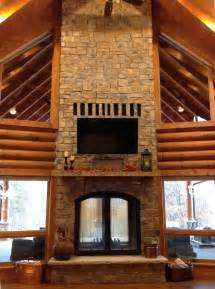 Image of: Indoor Outdoor Fireplace Double Sided Home Design Pick One The Best Outdoor Fireplace Designs And Spots