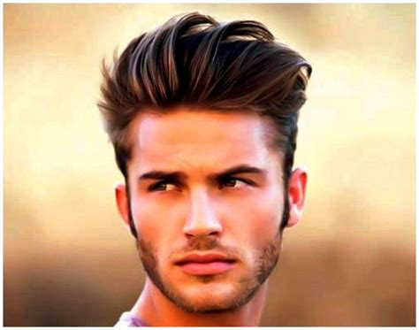 Mens New Hairstyles 2013