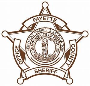 Sheriff's Message | Fayette County Sheriff's Office ...