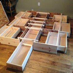 20 Great Crate Projects Chambres, Meubles et Palette