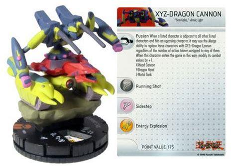 xyz dragon cannon images